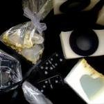 Wedding Favour Soaps - His & Hers S..