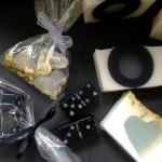 Domino Soap Set: Soap Art by Scentc..